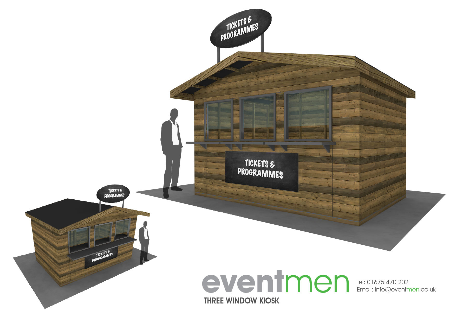 eventmen 3m visual