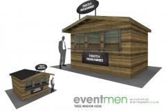 eventmen 3m visual